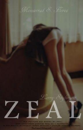 Zeal ★ Larry Stylinson. by TheSceneOfSilencie