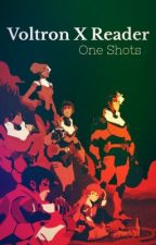 Voltron One Shots by NiPpEl_nInJa
