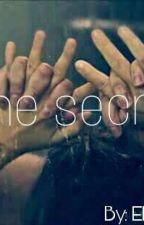 One Secret •L.S• by El_Yisus_larrie