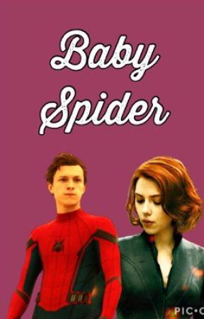 Natasha Romanoff {Baby Spider} & Peter Parker - Nightmares