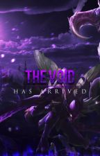 League Of Legends: Void Attack (ITA) by Tulivvo