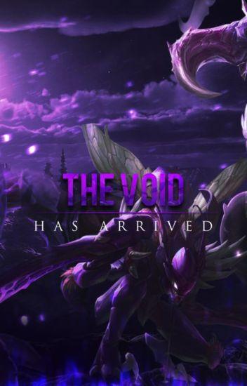 League Of Legends: Void Attack (ITA)