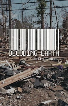 Decoding Earth by milisarah