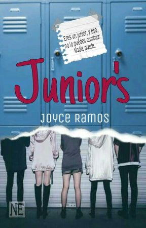 Junior's by JoyceWolf