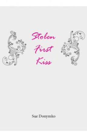 Stolen First Kiss by suedonymko