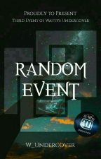 Random Event by W_Undercover