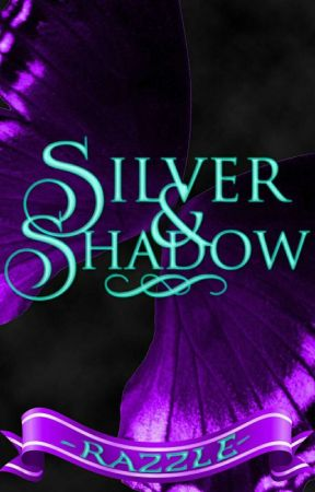 Silver & Shadow (Graphics Portfolio V1) by -Razzle-