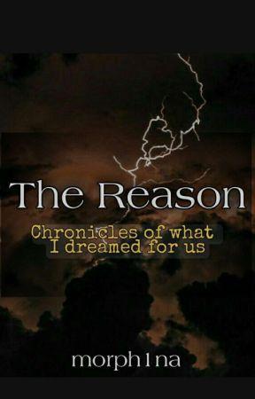 The Reason: Palavras às 3 a.m by morph1na