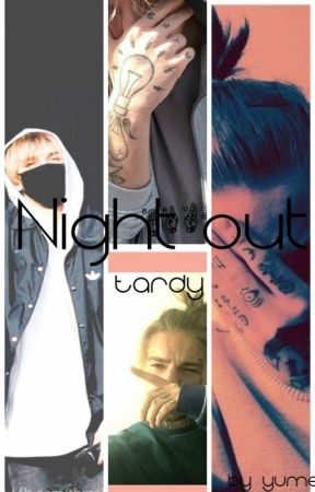 Night out   Tardy by byYume
