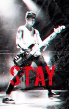 Stay. | Book 2 by I_Finally