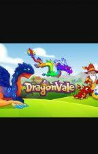 My dragonvale dragons!  by Wolfalyssa