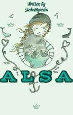 ALSA by SashaMyiesha