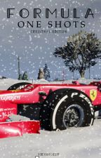 Formula 1 One Shots (Christmas Edition) by XBeYourselff