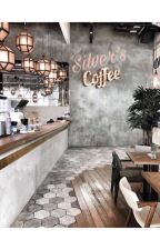 Silver's Coffee by Luisa_Lullaby