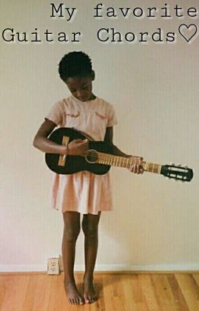 My Favorite Guitar Chords♡ - Riptide/Vance joy - Wattpad