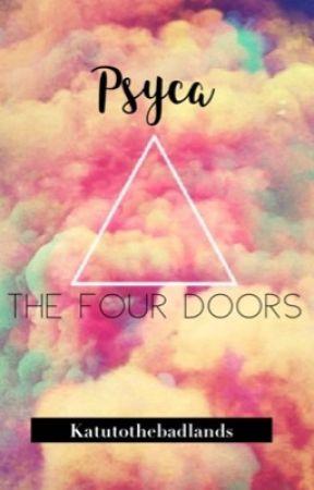 Psyca, the Four Doors //FR// by Neverfalldowndolls