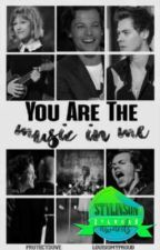You are the music in me - Larry Stylinson - Mpreg by louisismyproud