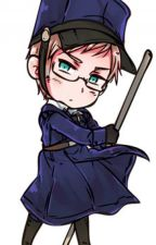 Hetalia x Reader One-Shots (REQUESTS OPEN) by worn-out