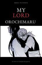 Mi Lord Orochimaru ~ by Tualien14