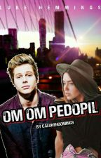 Om-Om Pedopil ° LRH by calukehoomings