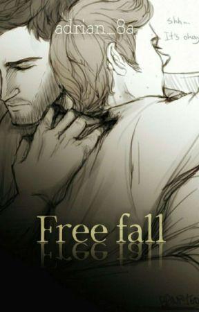 Free Fall by adrian_8a