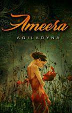 Amerra (Series) by Nda-Qilla