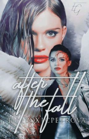 AFTER THE FALL ▹ CASTIEL by thetoxicpetrova