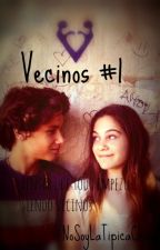 vecinos (carolina domenech y joaquin ochoa) by XxNoSoyTipicaxX