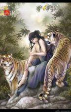 [Xuyên không] Tôi...ở thú nhân tộc - Điềm Thiên Văn by DiemThienVan