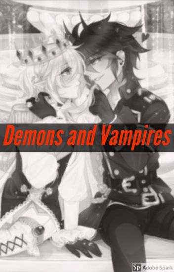 Demons And Vampires
