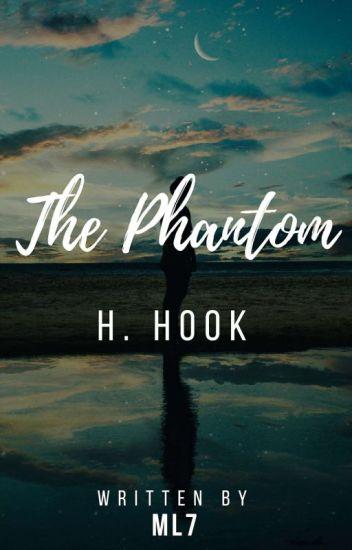 The Phantom (H. Hook) | Descendants