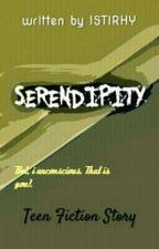 SERENDIPITY by ISTIRHY