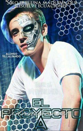 El proyecto A «Alonso Villalpando» by xdanielaavcx