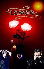 Lemon del anime #2 +one-shots by daganeko