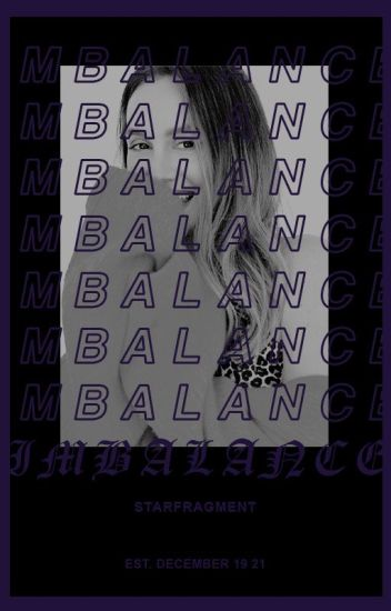 Imbalanced Fates ― 𝐒. 𝐂𝐀𝐑𝐓𝐄𝐑 ✓