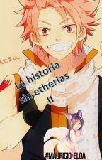 La Historia sin Etherias II by MauricioDeEloa