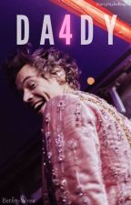 DADDY 4 ::: Harry Styles by __Curly__