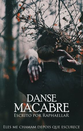 Danse Macabre by RaphaellaR