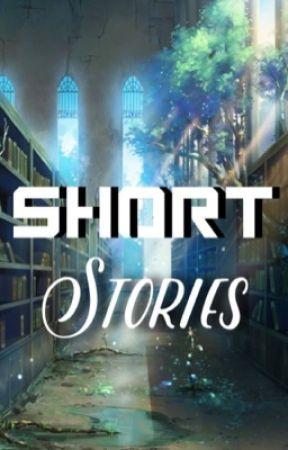 Short Stories by Thunderwhisker
