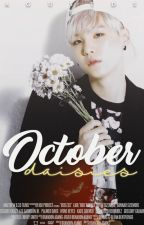 October daisies 🌼 YoonMin by AGUSTDS