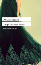Dynamo Black (La hija de Sirius Black) by RomildaRomaine