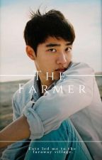 The Farmer || المُزارع. by iiisvx