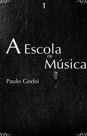 A escola de música by escritorpaulo007