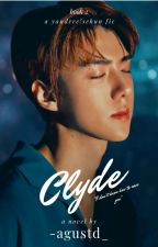 """Clyde // Oh Sehun (sequel to """"no"""") by -agustd_"""
