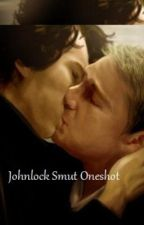 JOHNLOCK SMUT ONESHOT by Lily-Mae13