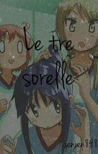 Le Tre Sorelle by jenjen848