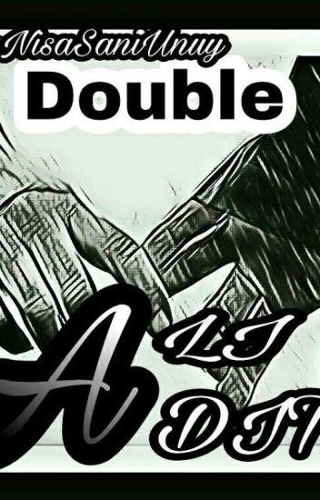 Double-A [Ali//Adit] Boyxboy 👑👄