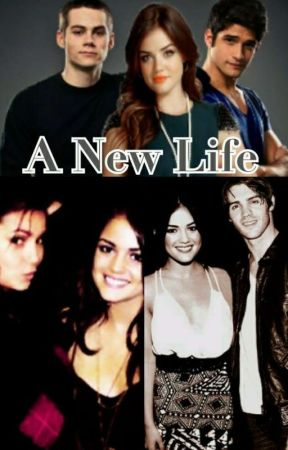 A New Life ~ TVD/TW by that_one_writer_chik