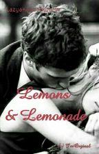 Lemons & Lemonade by lazyakabookworm