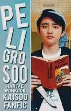 PELIGROSOO: ENTRE MALA SUERTE Y RUMORES - /KAISOO/ OS by HanTaeWonKook